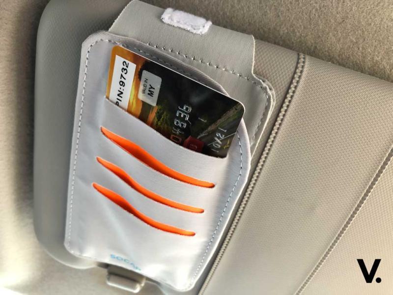 SOCAR Petrol Card