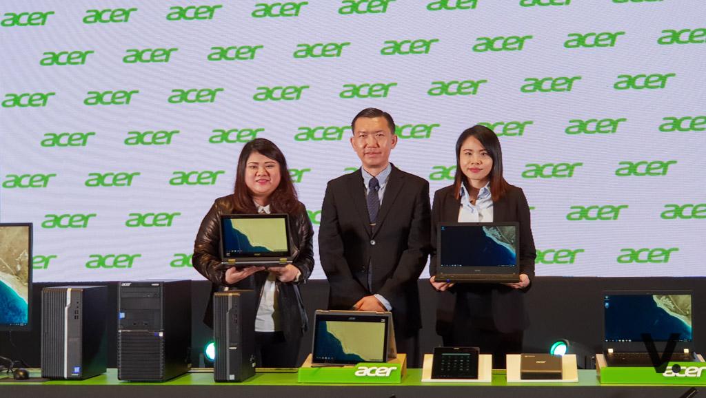 Acer Next 2018