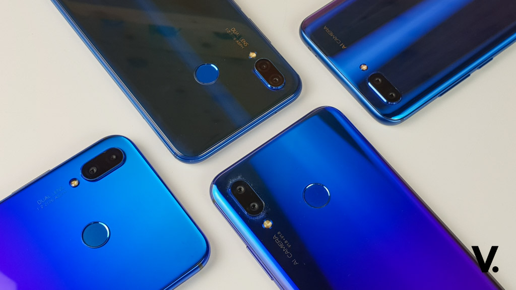 Huawei nova 3 series Malaysia: Blurring the lines between flagship