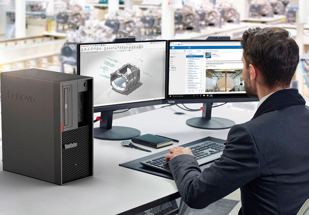 Lenovo ThinkStation P330