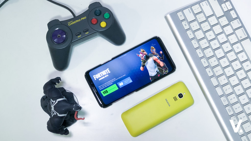 how to download fortnite on android when it says unsupported os