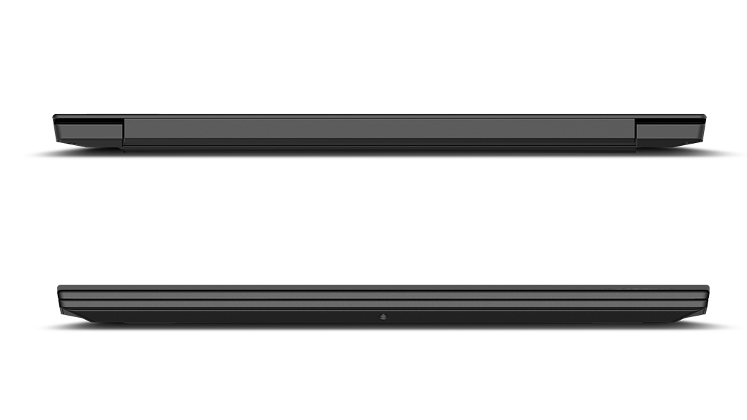 Lenovo ThinkPad P1 brings power to thin