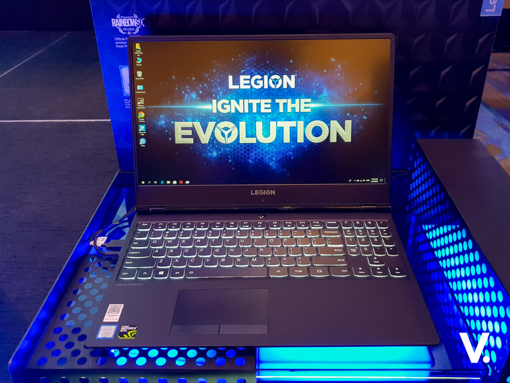 Lenovo Legion Y530 Laptop