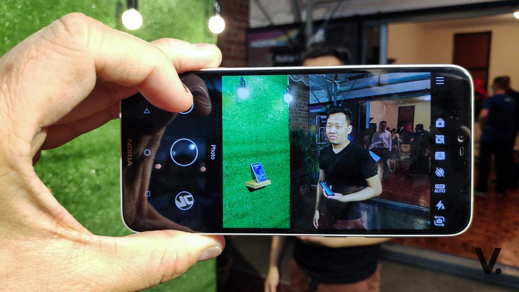 Nokia 6.1 Plus + Nokia 5.1 Plus