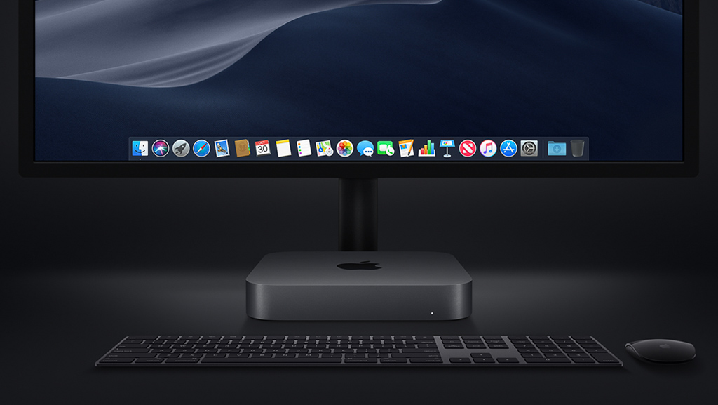 Apple 2018 Mac mini