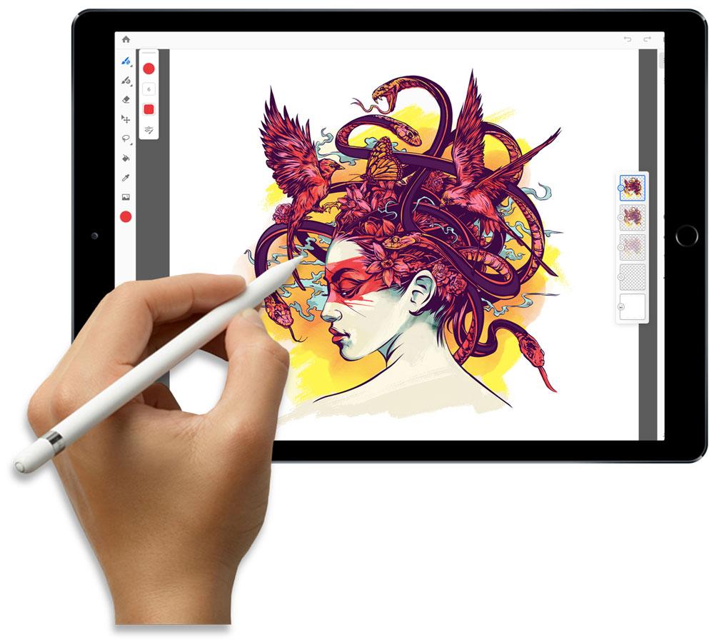 Adobe Project Gemini