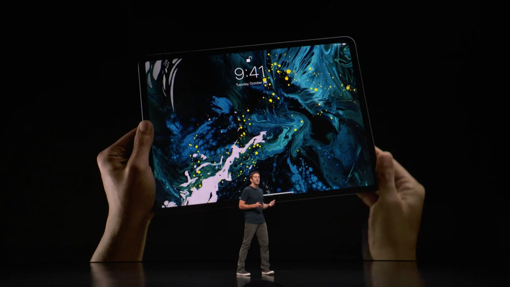 Apple 2018 iPad Pro