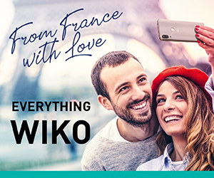 Everything Wiko