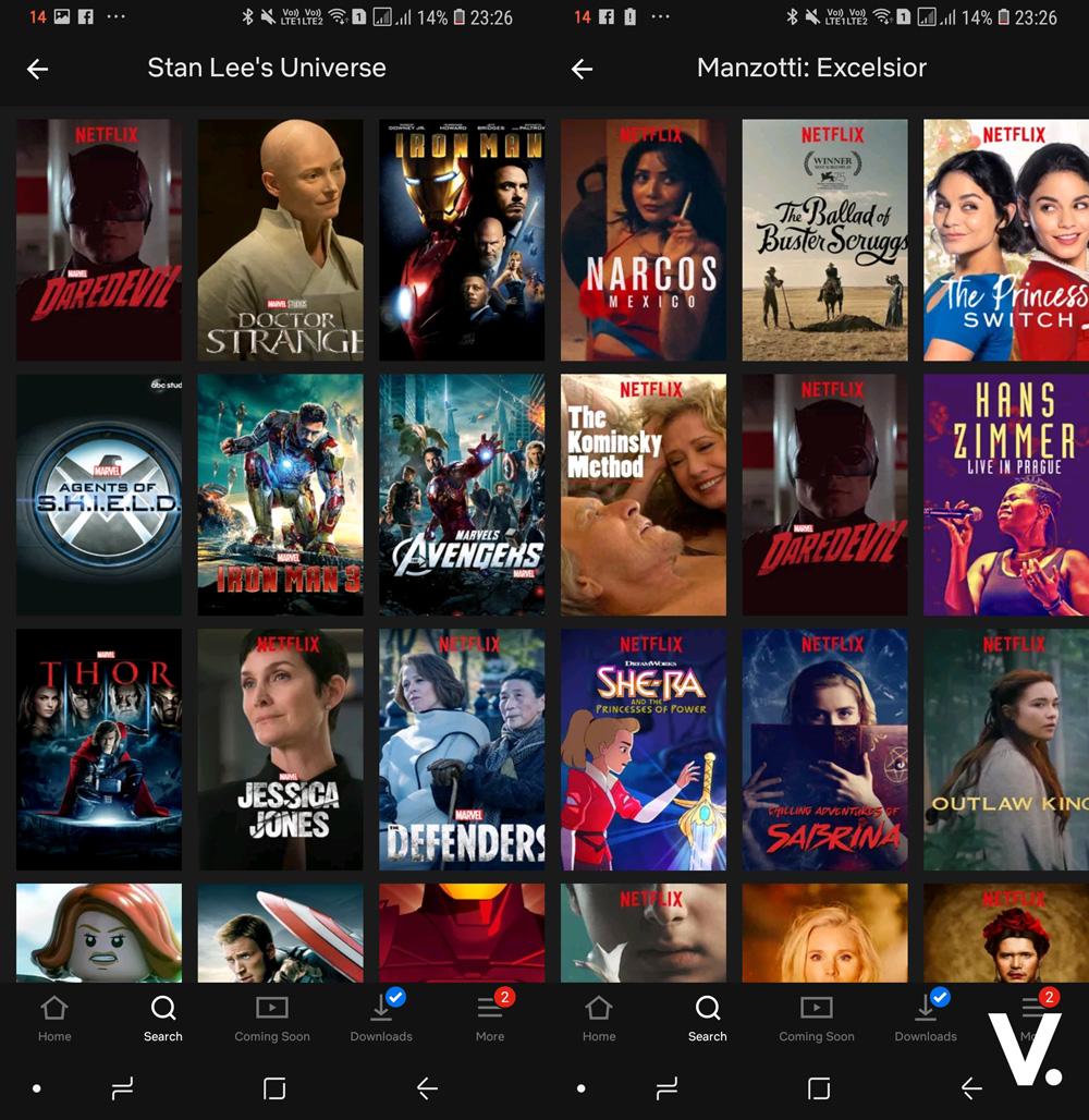 Have you found the Netflix Stan Lee Easter Egg? | SoyaCincau com