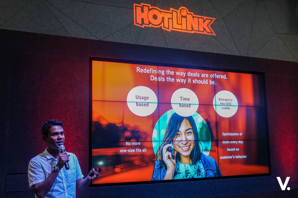 New Hotlink Rewards