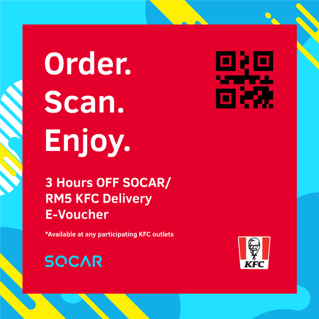 SOCAR x KFC