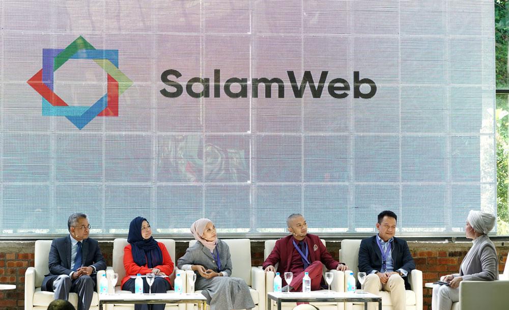 SalamWeb