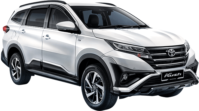 Perodua Aruz SUV Goes Official, Booking Starts Today