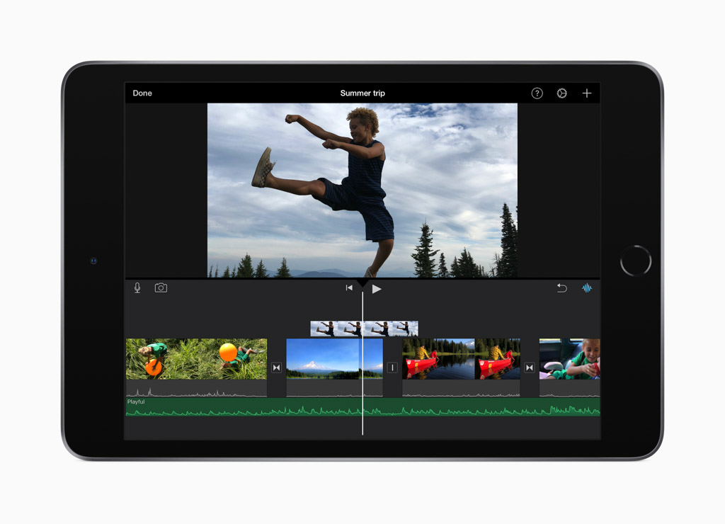 2019 iPad mini