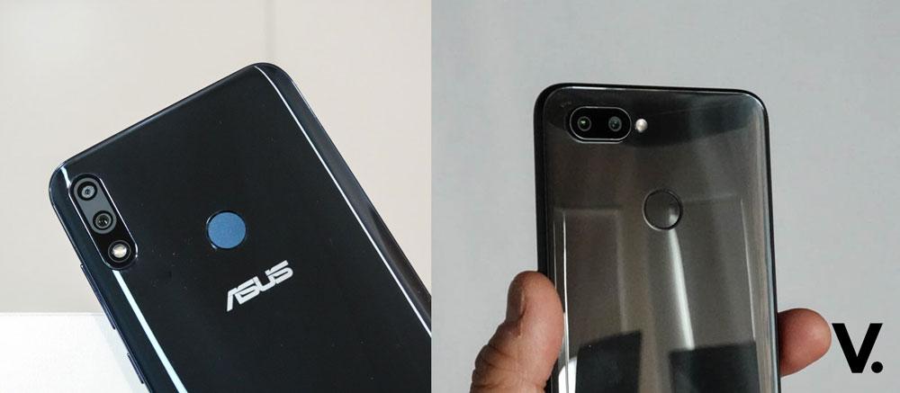 ASUS ZenFone Max Pro M2 vs Realme 2 Pro
