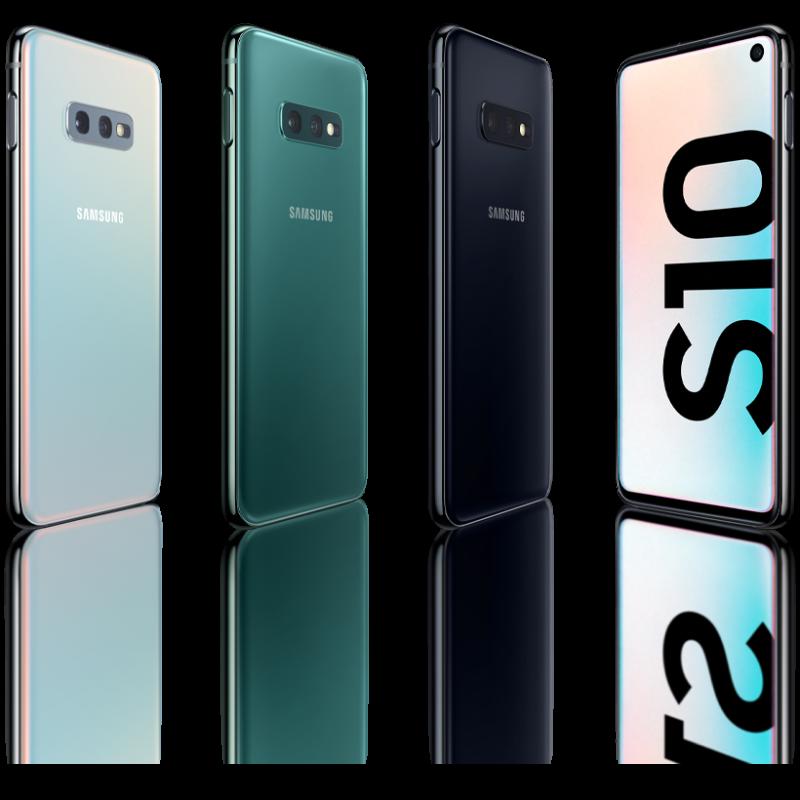 Samsung #iChanged