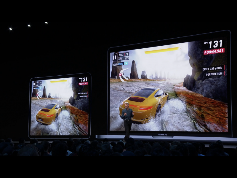Apple WWDC19: macOS