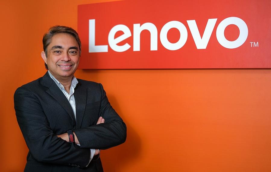 Varinderjit Singh, general manager, Lenovo Malaysia