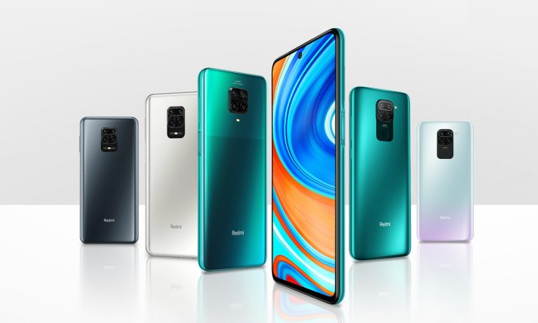 Xiaomi Redmi Note 9 Series Malaysia Pricing And Availability