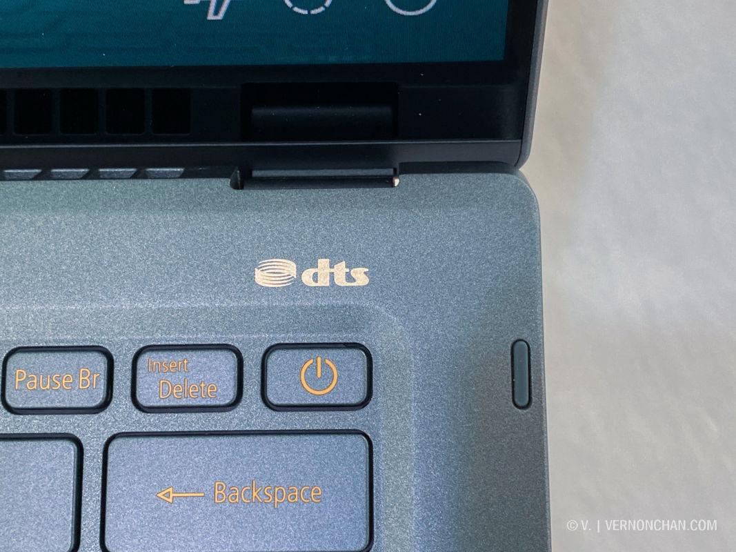 2020 Acer Swift 5