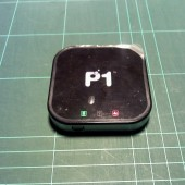 [Review] P1 MX230 Portable and Pocket-Size 4G MiFi Modem