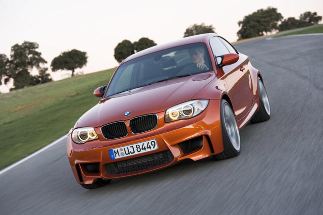 BMW M Track Experience Asia 2012 – Creating Better Drivers