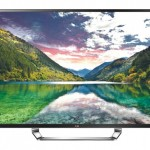 LG Launches World's First Giant 84-inch UD 3D TV in Malaysia