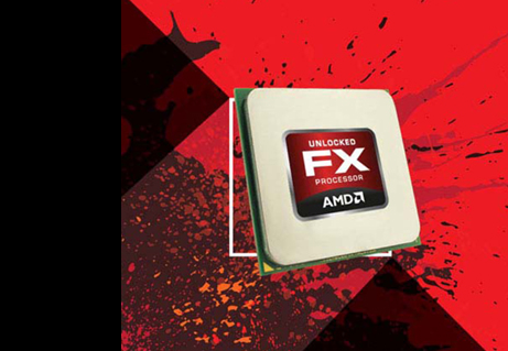 New AMD FX Series With