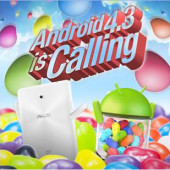 ASUS Outs Android 4.3 Jelly Bean for ASUS Fonepad 7