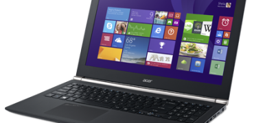 Acer Aspire V Nitro: Black Edition