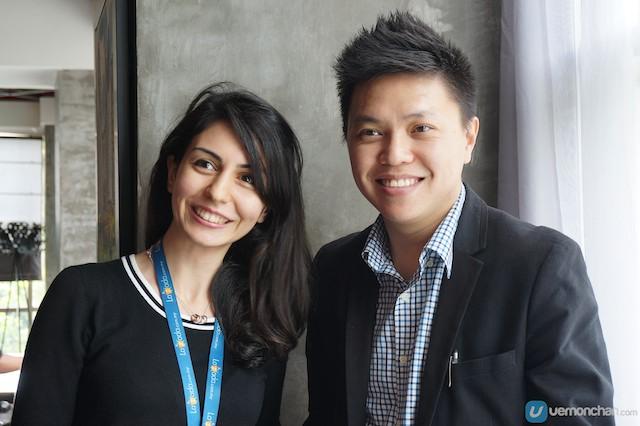 Acer & Lazada partnership