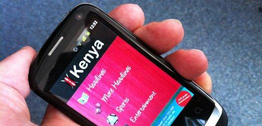 Huawei Smartphone/Kremp