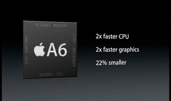 Apple A6