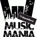 Celebrate New Year's Eve with BlackBerry Music Mania Concert & Carnival