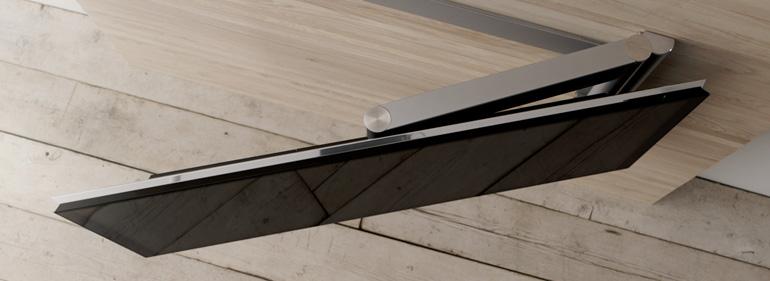 Bang & Olufsen BeoVision Avant 85 wall mount