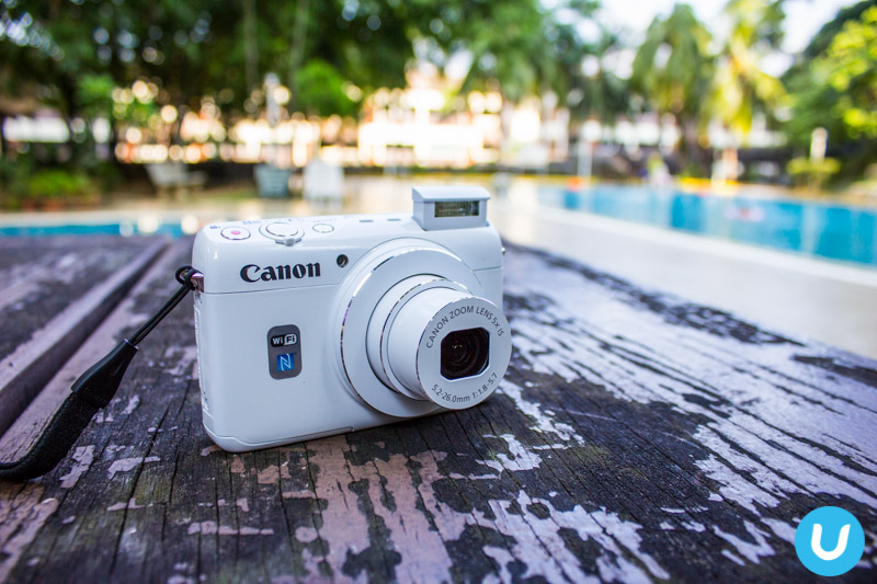 [Review] Canon PowerShot N100: Fantastic little 'social' camera