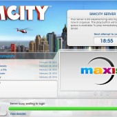 New SimCity promises owners a slew of problems