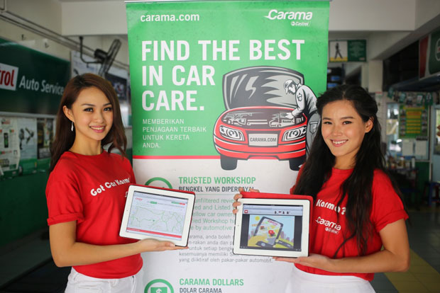 Carama by Castrol Brings 3 Months Warranty & Fair Price Assurance to Car Owners