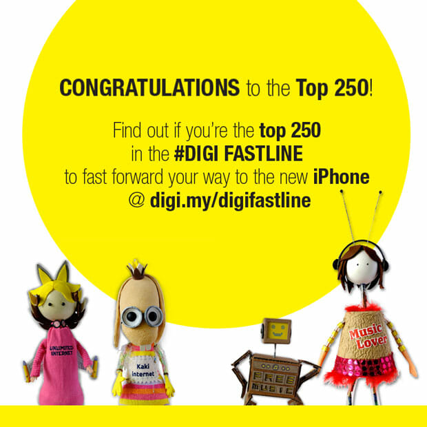 DiGi_iPhone_launch_Fastline