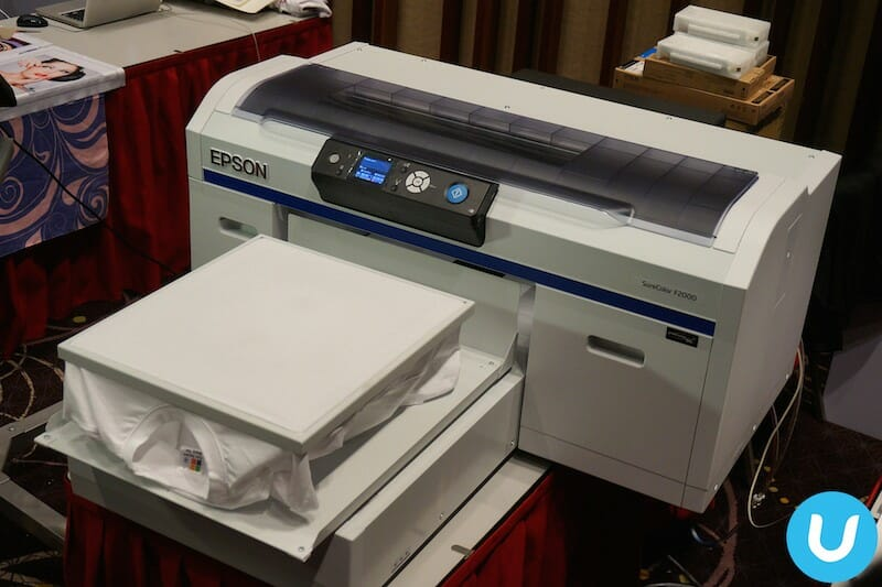 Epson SureColor F-Series launch