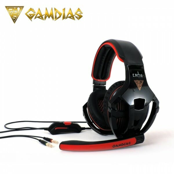 GAMDIAS to launch 8 new gaming products at Computex Taiwan 2014