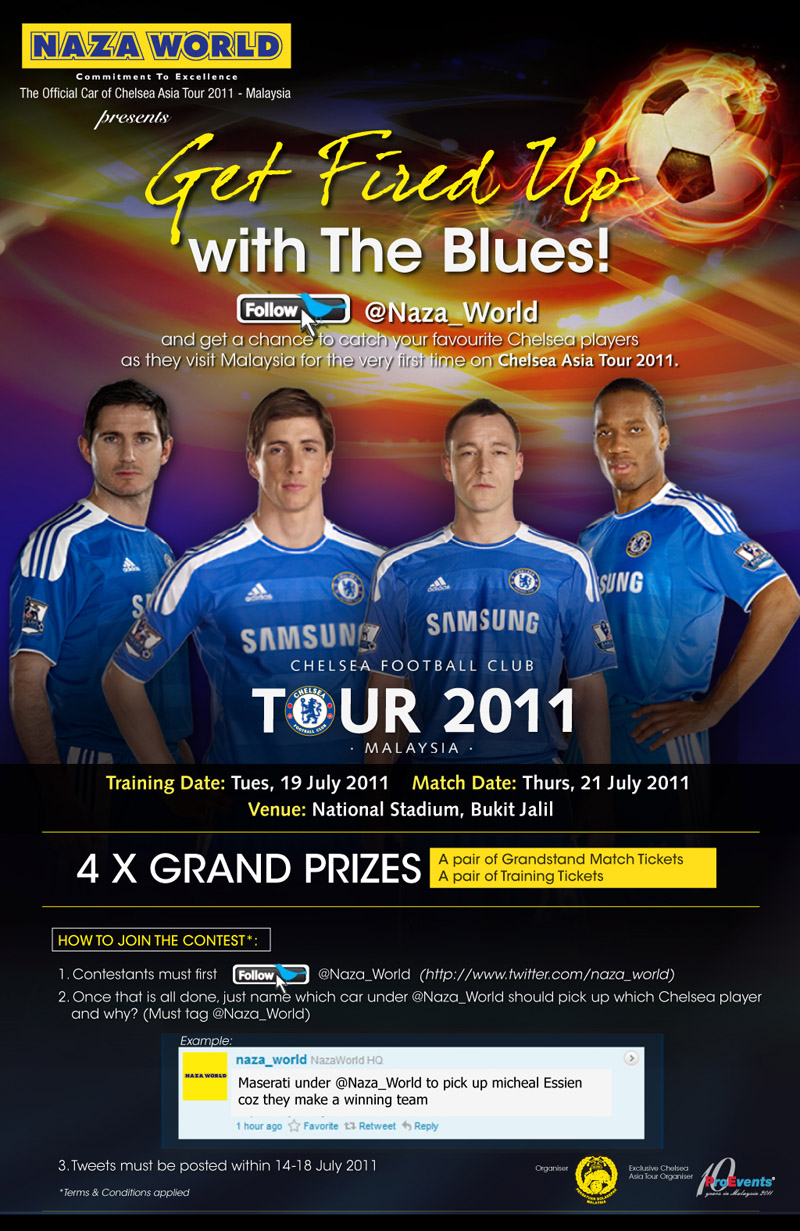 Get Fired Up with The Blues