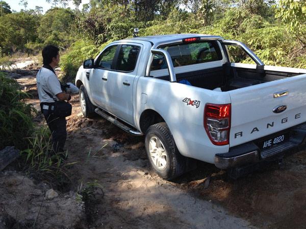 Global-Ford-Ranger-Challenge-Finalist-Denny-Lim_-Sarawakian-Terrain-Warrior