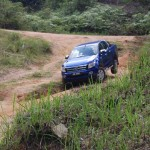 Five Malaysians Selected for Global Ford Ranger Challenge