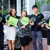 MyTeksi goes premium with GrabCar