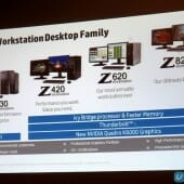 HP Z Workstations Get New Ivy Bridge and Thunderbolt Boost
