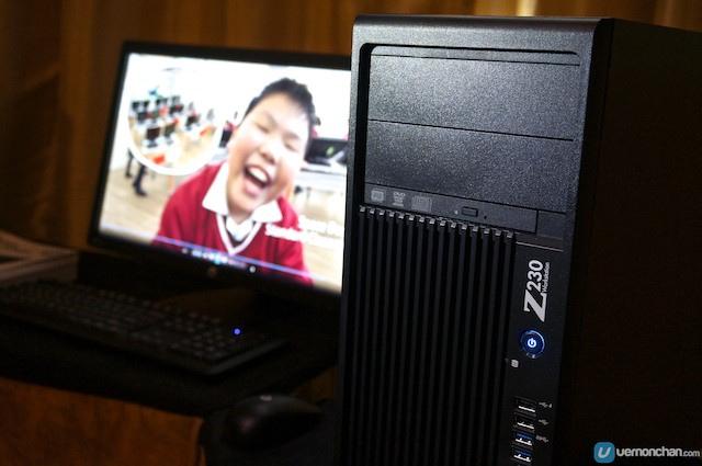 HP_Z230