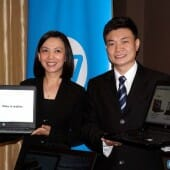 HP Introduces New 2013 Z Portfolio, World's First Workstation Ultrabook