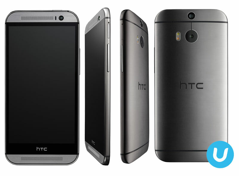 HTC One (M8) available exclusively with Maxis from RM1,399