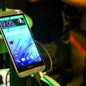 Can HTC claim the 'comeback kid' title?